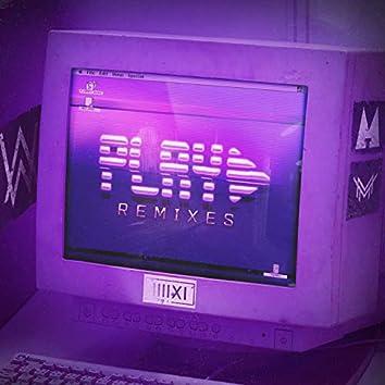 Play (Remixes, Vol. 1)