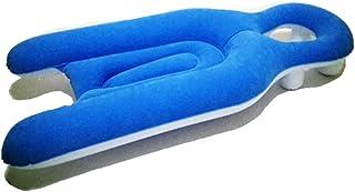 Support d'épaule de la tête Oreiller de couchage Retina Oreillers de tête Oreillers pour le visage pour dormir après une c...