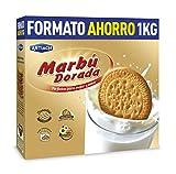 ARTIACH - Galleta Marbú Dorada Caja 1 Kg