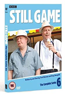 Still Game - The Complete Series 6