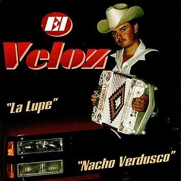Nacho Verdusco