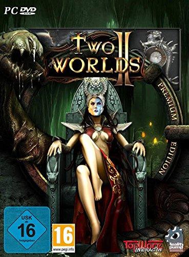 Two Worlds II Premium Ed.