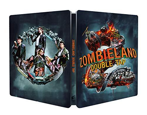 Zombieland 2: Doppio Colpo - Steelbook  ( Blu Ray)