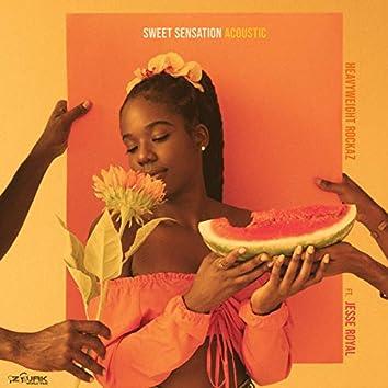 Sweet Sensation (Acoustic)