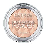 Catrice - Highlighter - Highlighting Powder 020 - Champagne Campaign