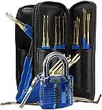 Lock Repair Sets 24 PCS (Blue Lock Included)
