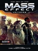 The Art of the Mass Effect Universe de Various