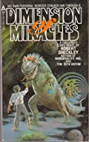 Dimension of Miracles 0441148603 Book Cover