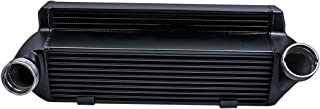 maXpeedingrods Intercooler de montagem frontal para BMW Série 3 E90 / E91 / E92 / E93 335 (x) i 2006-2012