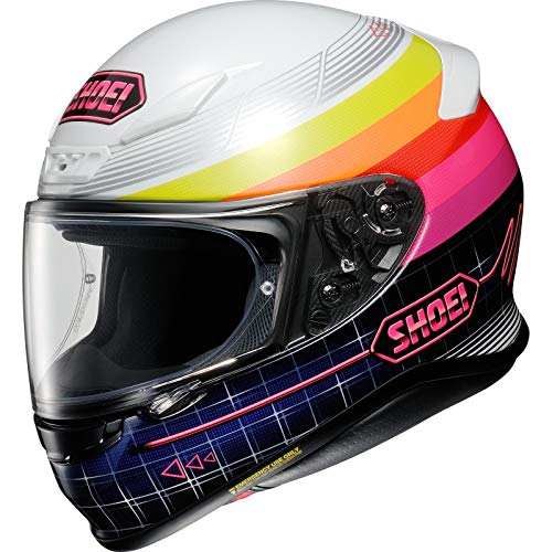 Shoei NXR Zork M, Tc-7