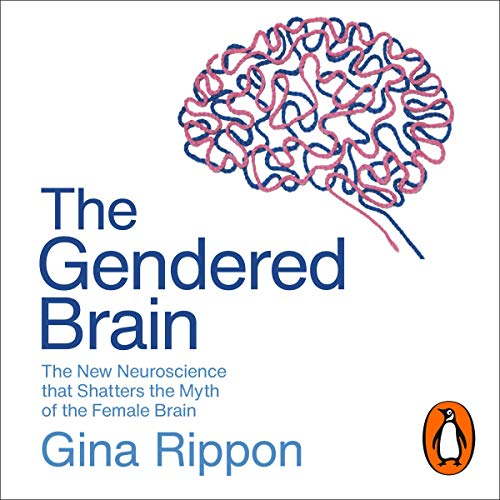 The Gendered Brain cover art