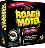 Black Flag 11020 511086 Roach Motel Insect Trap,  2 count