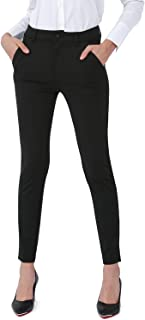 Dress Pants for Women Business Casual Stretch Skinny Work...