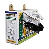 Mutt Mitt Dispense a Mitt Box- 200 Count - 2ply Bag