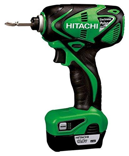 Hitachi WM 10DBL (1.5L) Akku Impuls Schrauber