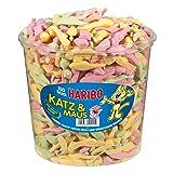 HARIBO Katz & Maus Dose 530 Stück