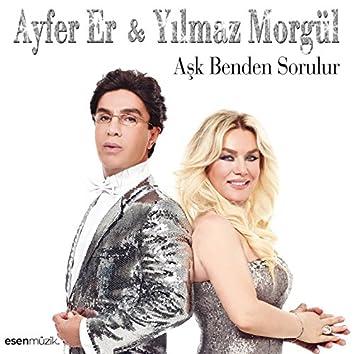 Aşk Benden Sorulur (feat. Ayfer Er)