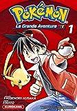 Pokémon - La Grande Aventure - tome 01 (1)