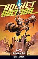 Rocket Raccoon Vol.1 by Skottie Young(2015-02-11)