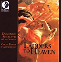 Ladders to Heaven by CHOPIN / FREDERIC (2003-06-24)