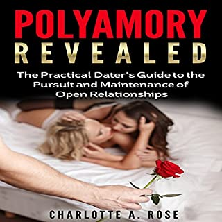 Polyamory Revealed cover art