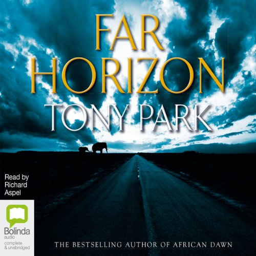 Far Horizon cover art