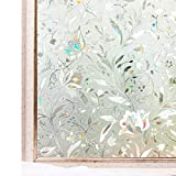 Window Film 3D Ecology Non Toxic Static Decoration For UV Rejection Heat Control Energy Saving Privacy Glass Stickers 3d glasses Dec, 2020