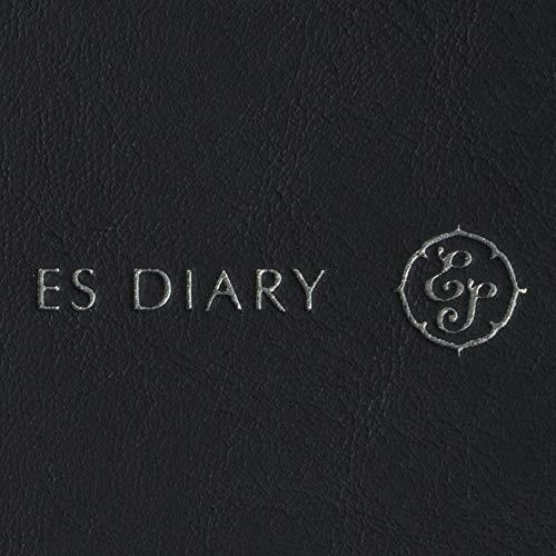 エイ出版『ESダイアリー1日1ページ』