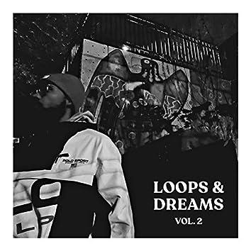 Loops & Dreams, Vol. 2