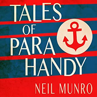 Tales of Para Handy cover art