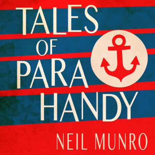 Tales of Para Handy audiobook cover art