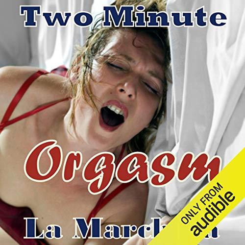 Two Minute Orgasm Titelbild