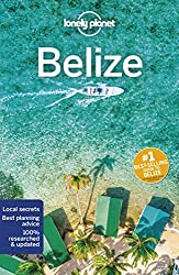 Belize travel guide | what to pack | lonely planet guidebook