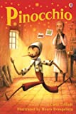 Pinocchio (3.21 Young Reading Series Two with Audio CD)