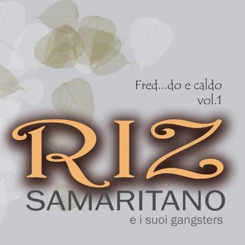 Riz Samaritano