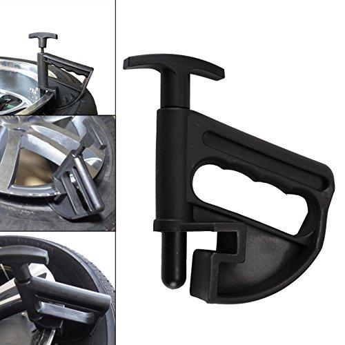 ROKOO Universal Car Auto Reifen Bead Clamp Reifenwechsler Bead Clamp Drop Center Tool