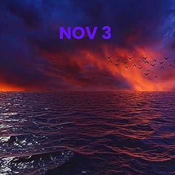 Nov 3