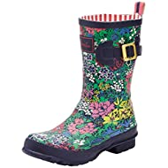 Joules Womens Molly Classic Mid Calf
