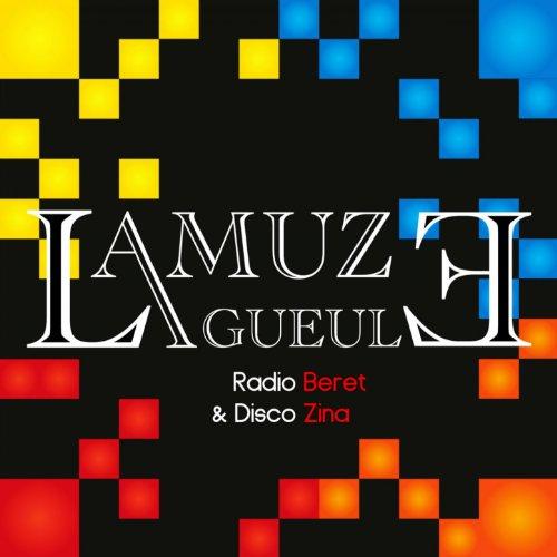Radio Béret & Disco Zina EP (Dimaa)