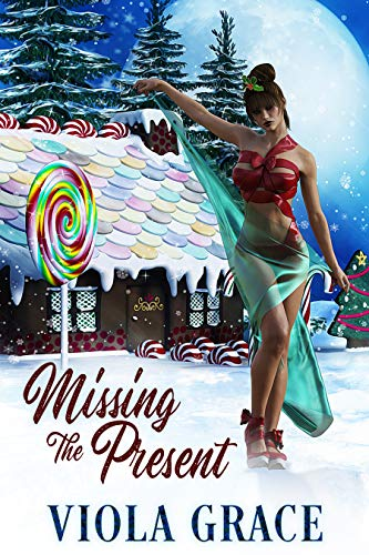 Missing the Present (Falling Underhill Book 1)