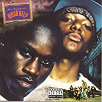 The Infamous by Mobb Deep (1995-04-25)