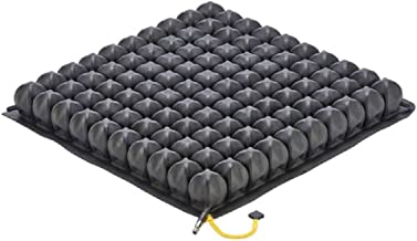 ROHO Low Profile SINGLE VALVE Seating and Positioning Wheelchair Seat Cushion 1R109LPC (18-19 X 16-17)