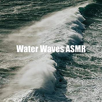 Water Waves ASMR