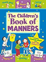 The Children's Book of Manners (Star Reward Chart)