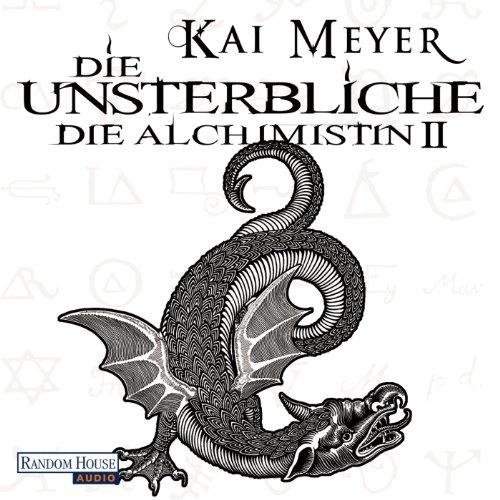 Die Unsterbliche audiobook cover art