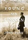 Young Mr. Lincoln (The Criterion Collection)