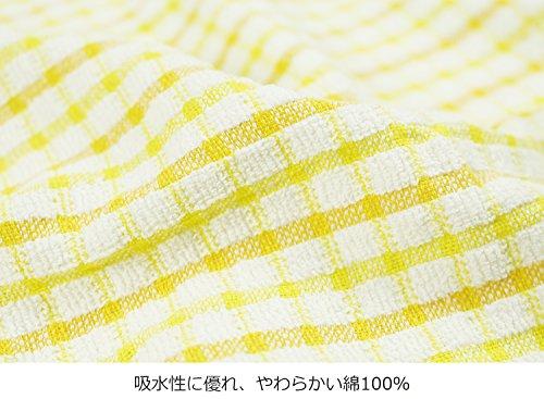 【業務用】綿100%ソフトキッチンクロス(10枚入)