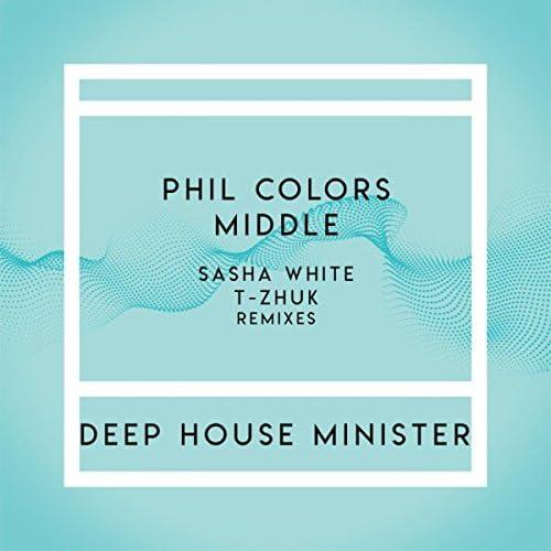 Phil Colors