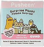 GUND Pusheen Blind Box Series #11: Winter Wonderland