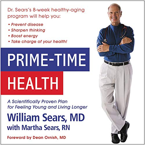 Prime-Time Health  By  cover art